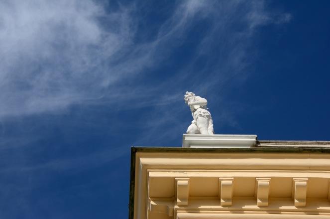 Vienna- Schönbrunn