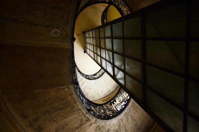 The Adria Palace