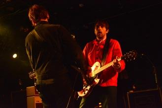 Peter Bjorn and John @ A38