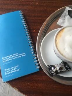 Café Phil meets Camus