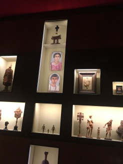Kunsthistorisches Museum- Wes Anderson/Juman Malouf exhibition