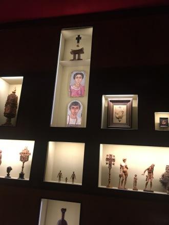 Kunsthistorisches Museum- Wes Anderson/Juman Malouf exhibition