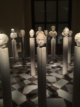 Kunsthistorisches Museum- Roman Collection