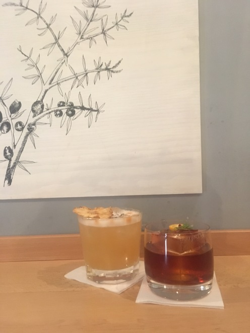 Cocktail night in Pharma Bar