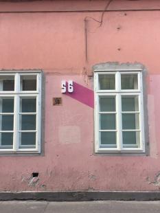 Kazinczy street