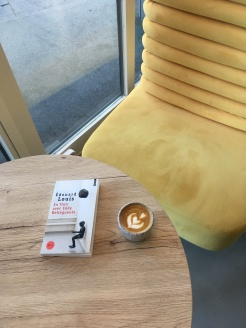Horizont café