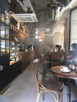 Lisboa Pastry and Bakery
