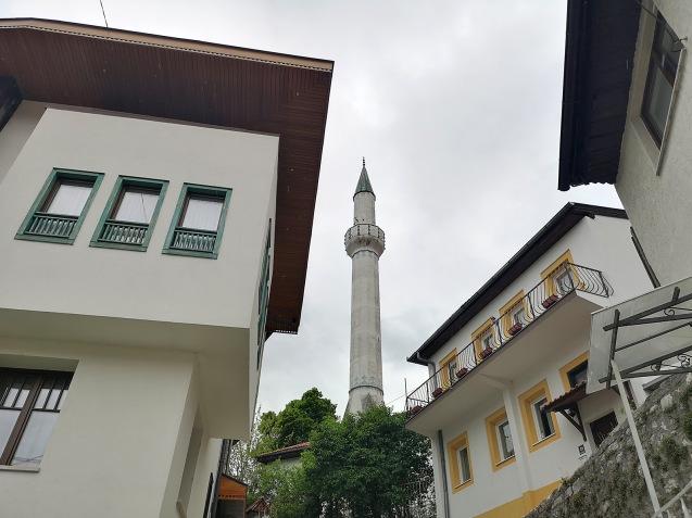 Sarajevo street