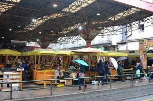 Markale market, Sarajevo
