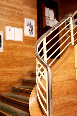House in Bajcsy-Zsilinszky köz