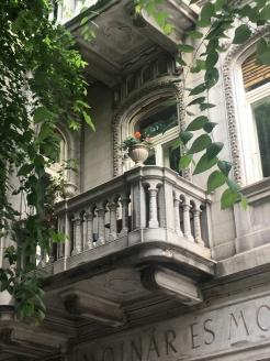 Balcony love