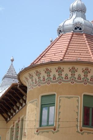 Stern Palace, Oradea