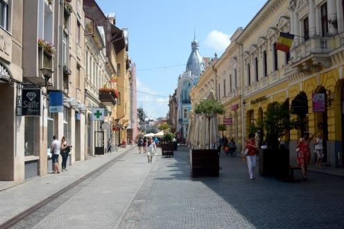 Moskovits Miksa Palace, Oradea