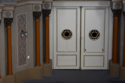 The Zion Neolog Synagogue
