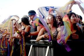 Rainbow Party/Sziget 2019
