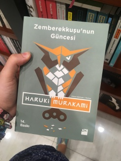 Learning basic Turkish vocabulary off books