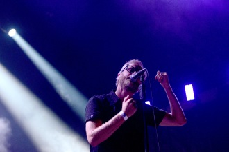 The National/Sziget 2019