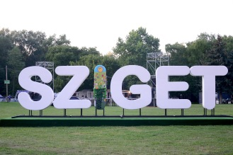 Sziget 2019 Moving In Days