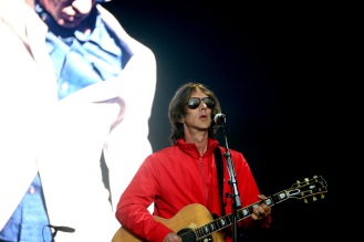 Richard Ashcroft/Sziget 2019