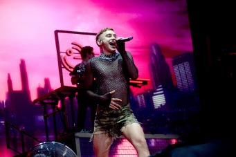 Years and Years/Sziget 2019
