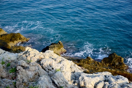 Kușadası Güvercinada- Pigeon Island