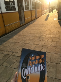 Salman Rushdie- Quichotte
