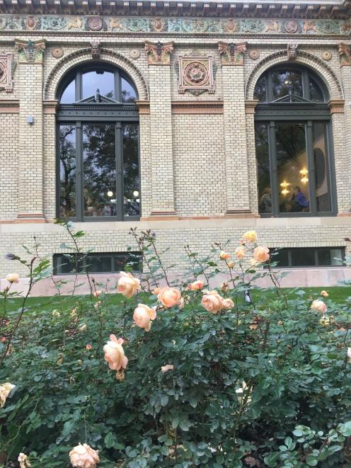 Olof Palme House
