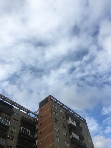 Sky+ socialist architectural gems