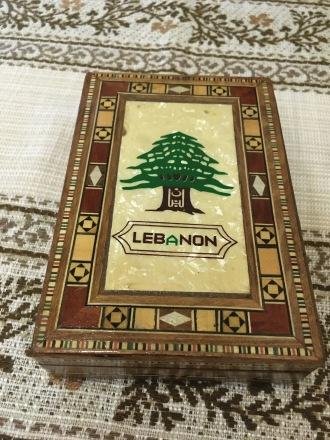 Lebanese restaurant in Arad