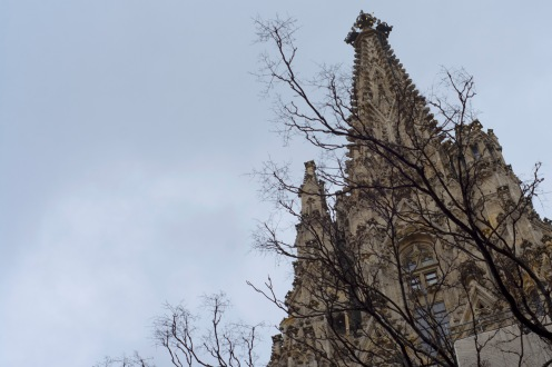 Vienna- Stephansdom