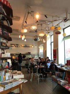 Café Phil, Vienna