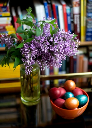 Easter lilac