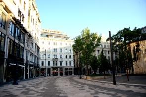 Vörösmarty Square