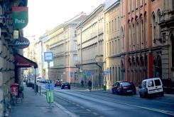 Fő street