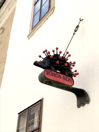 Red Hedgehog House