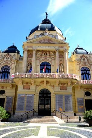 National Theatre, Pécs