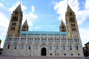 Pécs Cathedral
