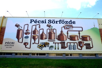 Pécsi Brewery