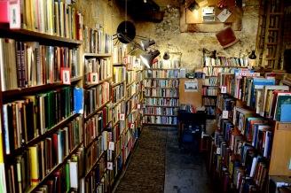 Second hand book fair, Pécs