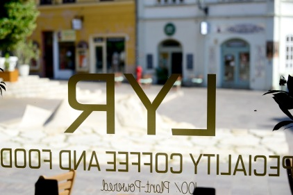 Lyr Coffee, Pécs